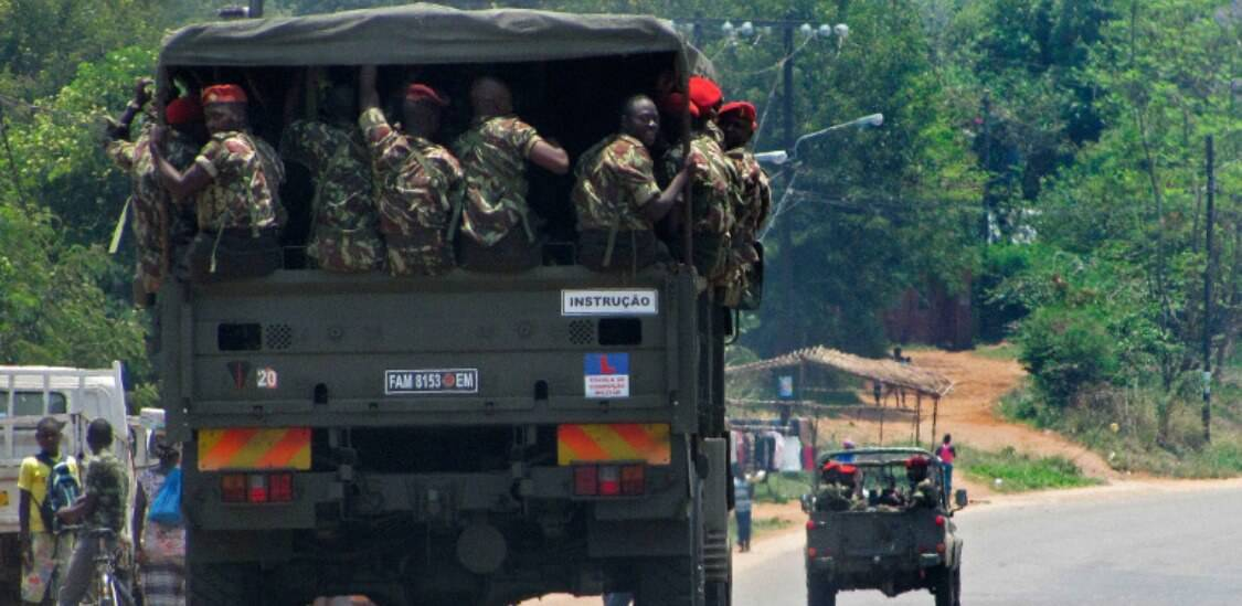 What's Going On: Militant attack in Mozambique, Tanzania's Covid-19 variant  & more