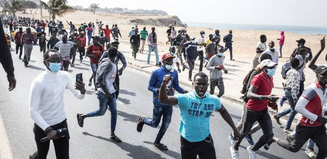 What we know so far about the protests in Senegal