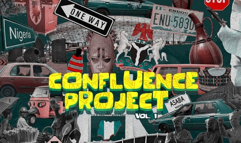 Jameson & Mainland Block Party recast old music in a new light with 'Confluence Project'