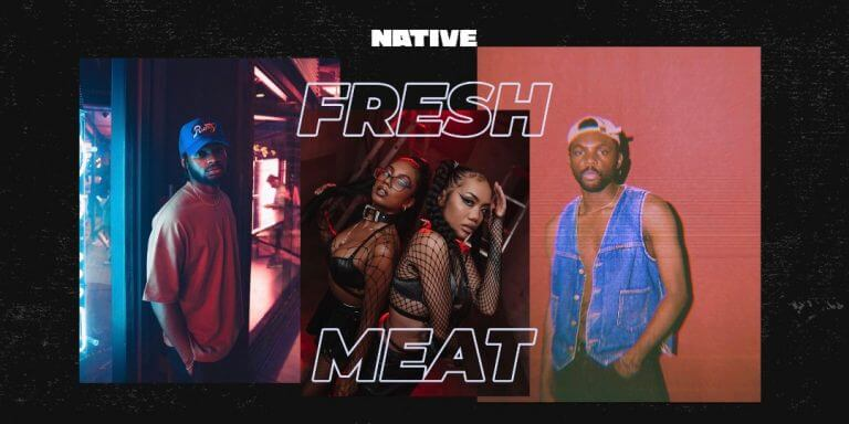 Fresh Meat: Best New Artists (April 2021)