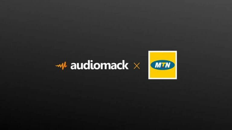 Audiomack partners with MTN Nigeria for special access bundles