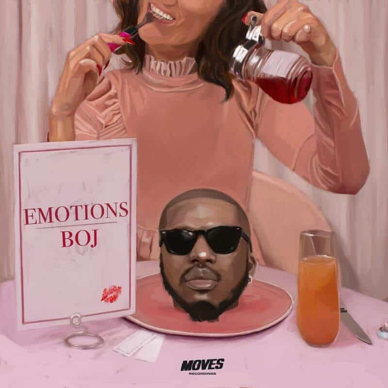 """Best New Music: BOJ turns messy feelings into a catchy bop on """"Emotions"""""""