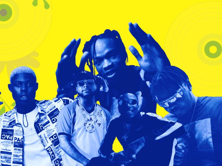 How afropop has influenced pop culture language