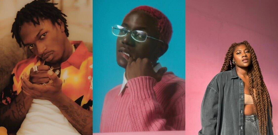 Songs Of The Day: New music from Kida Kudz, Victony, Olayinka Ehi and more
