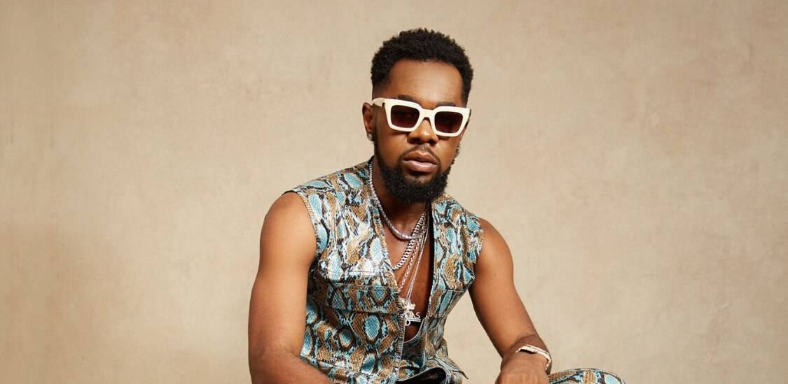 5 instant standouts from Patoranking's new album 'Three'