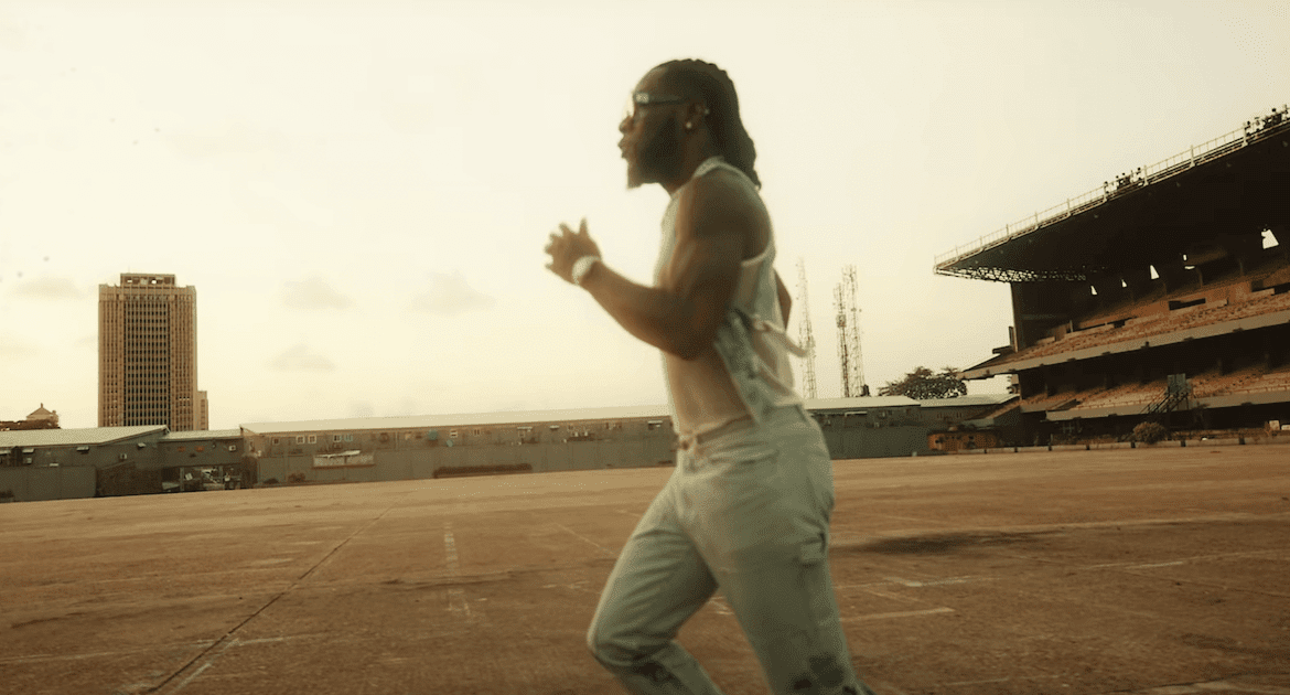 """TurnTable Top 50: Burna Boy's """"Kilometre"""" stays at No. 1 for third straight week"""