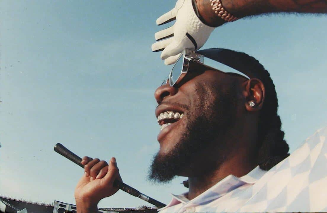 "Turntable Top 50: Burna Boy's ""Kilometre"" debuts at No. 1"