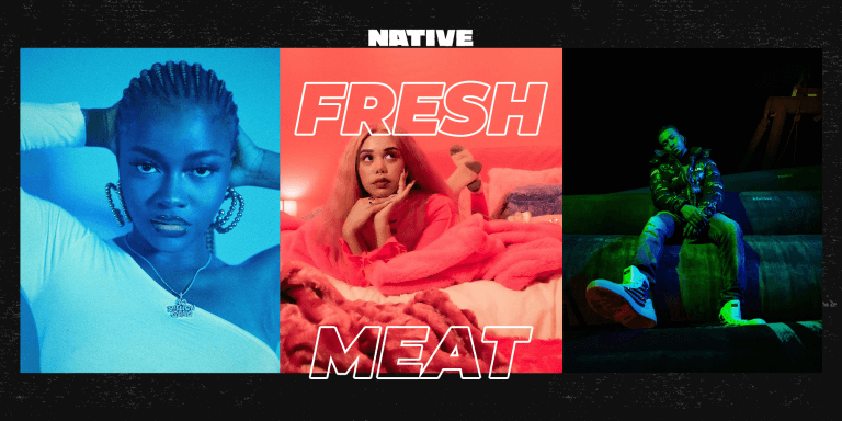 Fresh Meat: Best New Artists (May, 2021)