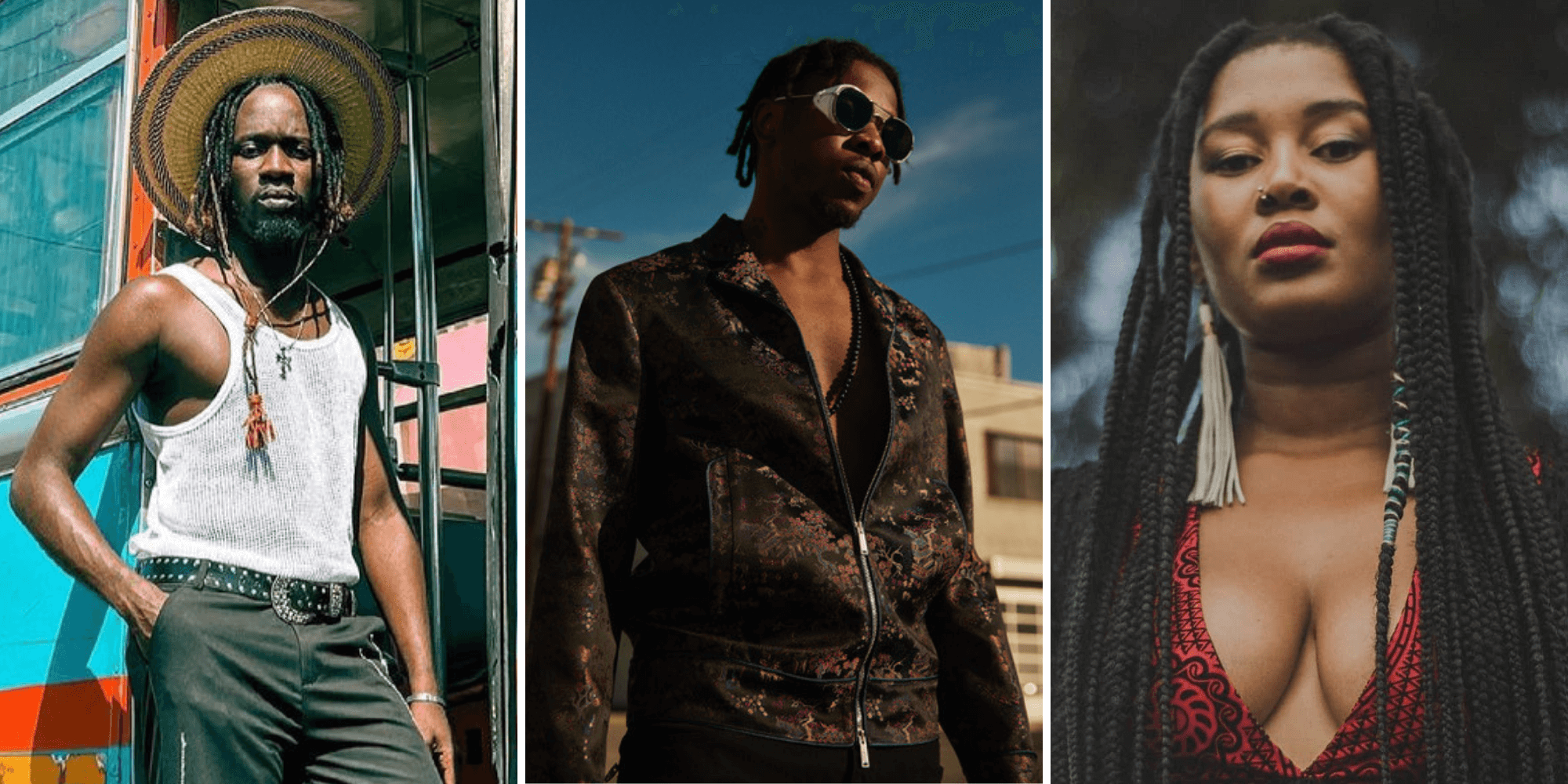 Songs of the Day: New music from Davolee, Runtown, Mr Eazi, Zu. & more