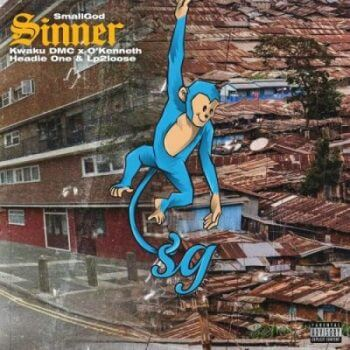 "Best New Music: Smallgod unites Headie One, O'Kenneth, Kwaku DMC & LP2Loose for ""Sinner"""