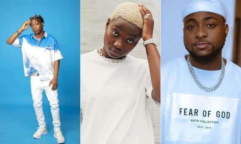 Songs Of The Day: New Music from Darkoo, Terri, Davido & more