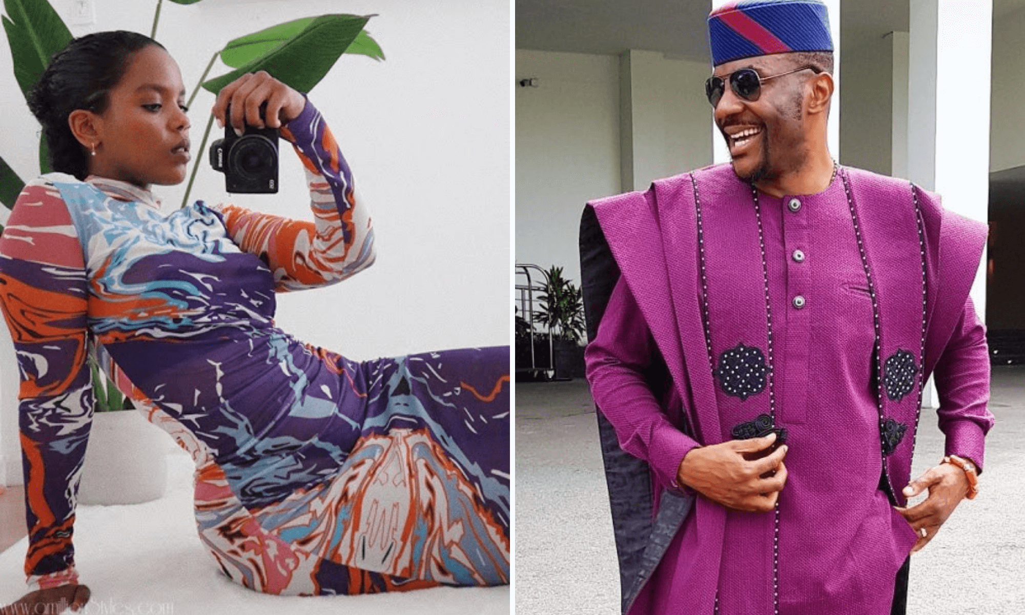 Nigerian creators are taking a stand against appropriation