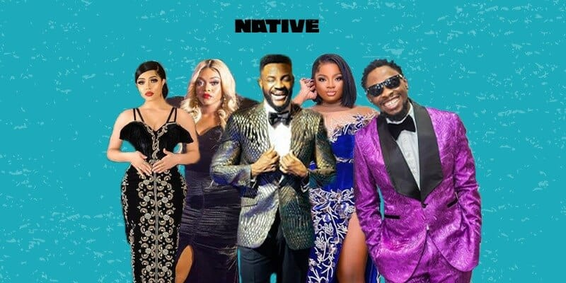 The best and worst looks from this year's Big Brother Naija Reunion