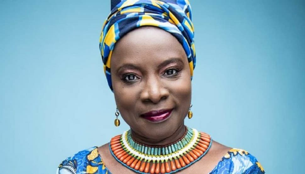 Four takeaways from Angelique Kidjo's 'Mother Nature'