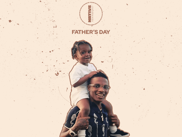 Celebrate Father's Day with the NATIVE Wellness Hub