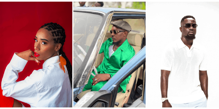 Songs of the Day: New music fro Pa Salieu, M.I and Oxlade, Tems & more