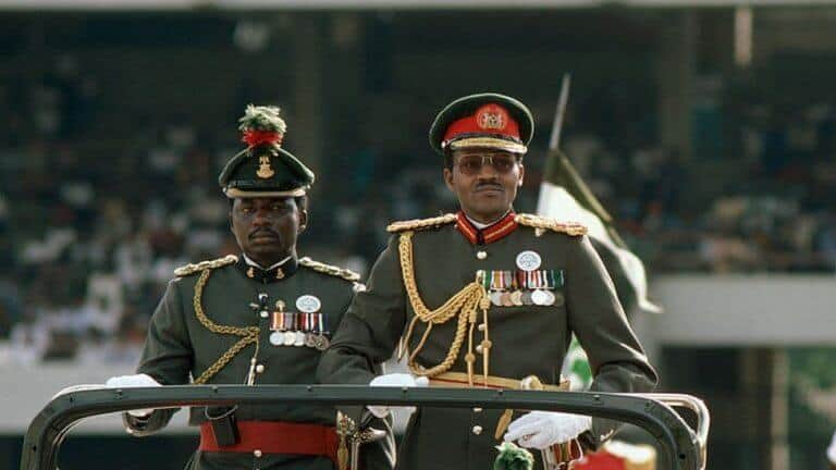 What's Going On: Nigeria's President invokes genocidal past to threaten war