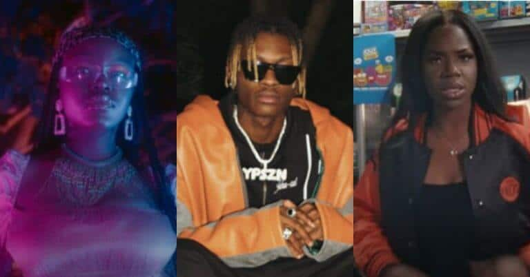 Songs of the Day: New Music from Gyakie, ENNY, Psycho YP & more