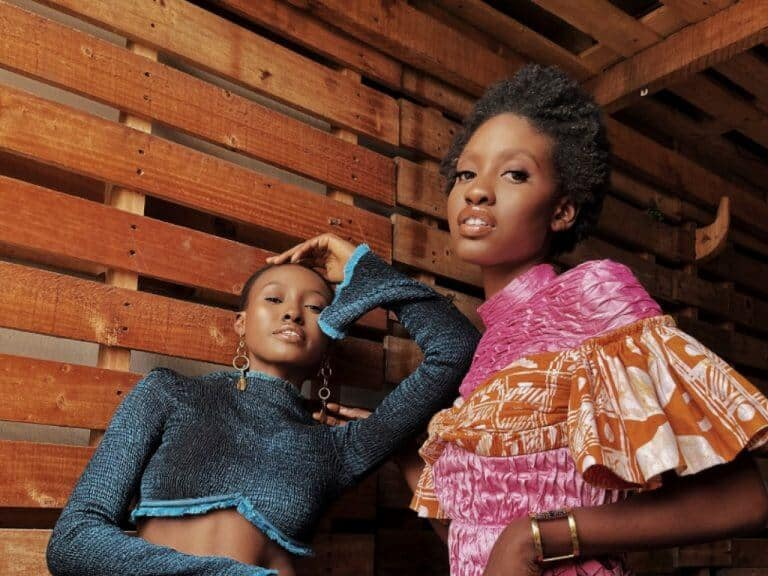 Jendaya is the luxury e-commerce platform catering to the African consumer