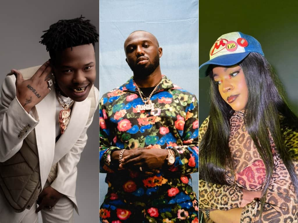 Songs Of The Day: New Music From Nasty C, Headie One, SGaWD & more