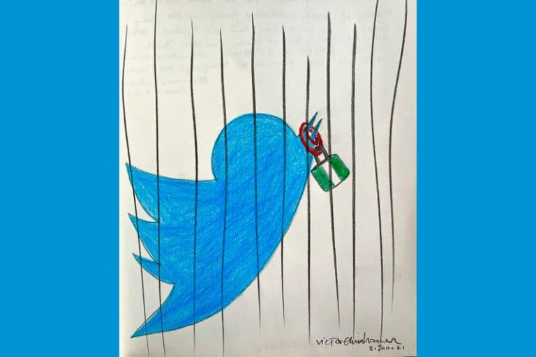 ECOWAS Court restrains Nigerian government from arresting Twitter users