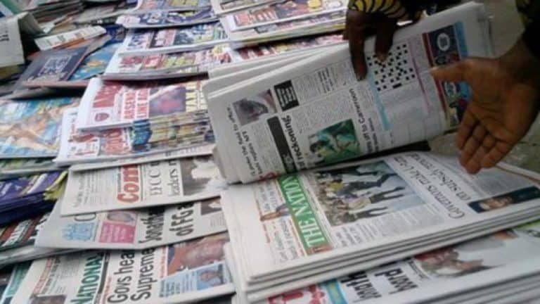 This new bill could undermine freedom of press in Nigeria