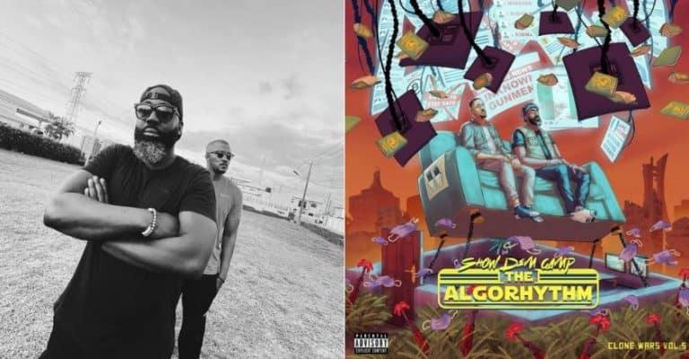 1-Listen Review: Show Dem Camp's 'Clone Wars V: The Algorhythm'