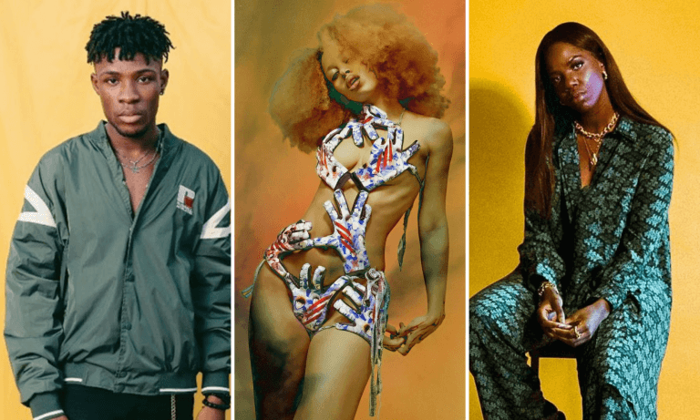 Songs of the Day: New music from Joeboy, ENNY, Skaa & more