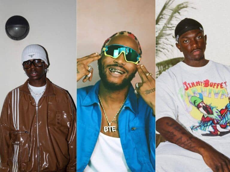 Songs Of The Day: New Music From Rema, Prettyboy D-O, Kida Kudz and more