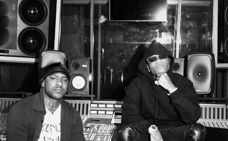 Wizkid & Skepta on being a father and a star