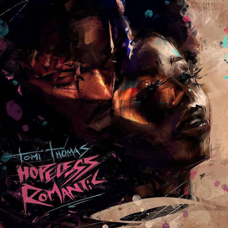 """Best New Music: Tomi Thomas enlists Buju Banton for sultry new track """"Hurricane"""""""