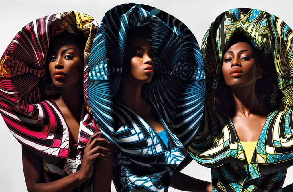 Rhetoric or Action: As Vlisco unravels, it's time they picked a side