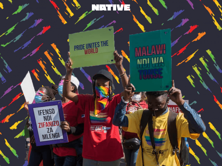 What Is Going On: A round up of Pride Month In Africa.