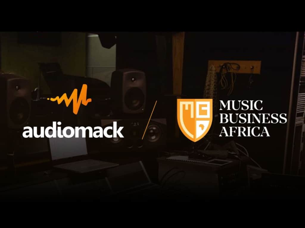 Audiomack partners with Music Business Africa & sponsors their Women's Fund
