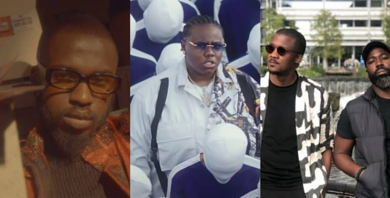 Songs of the Day: New Music from BOJ, Teni, Show Dem Camp & more