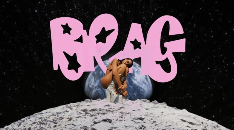 """DETO BLACK brings her debut EP one song closer with new single, """"Brag"""""""