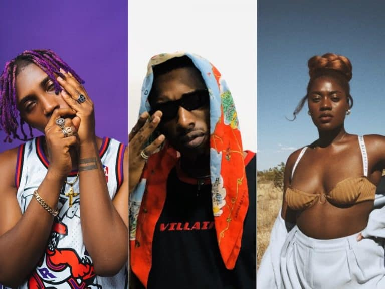 Songs Of The Day: New Music From Bella Shmurda, Zamir, Olayinka Ehi & more