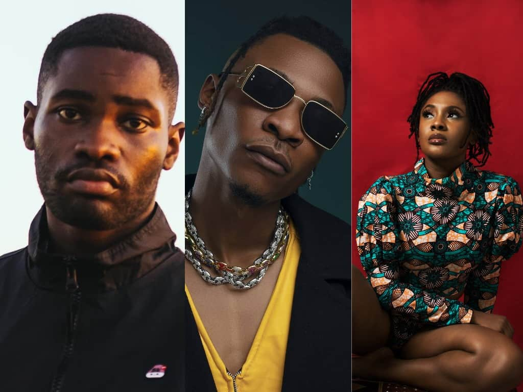 Songs Of The Day: New Music From Dave, 1DA Banton, Deena Ade & More