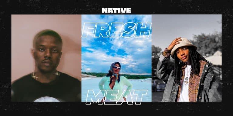 Fresh Meat: Best New Artists (June, 2021)