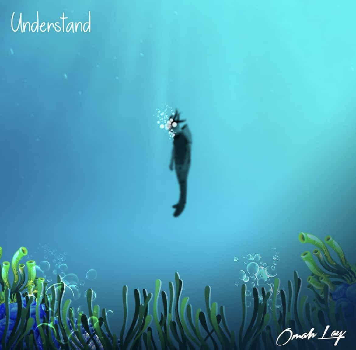 """Best New Music: Omah Lay's """"Understand"""" is a lesson on unrequited love"""