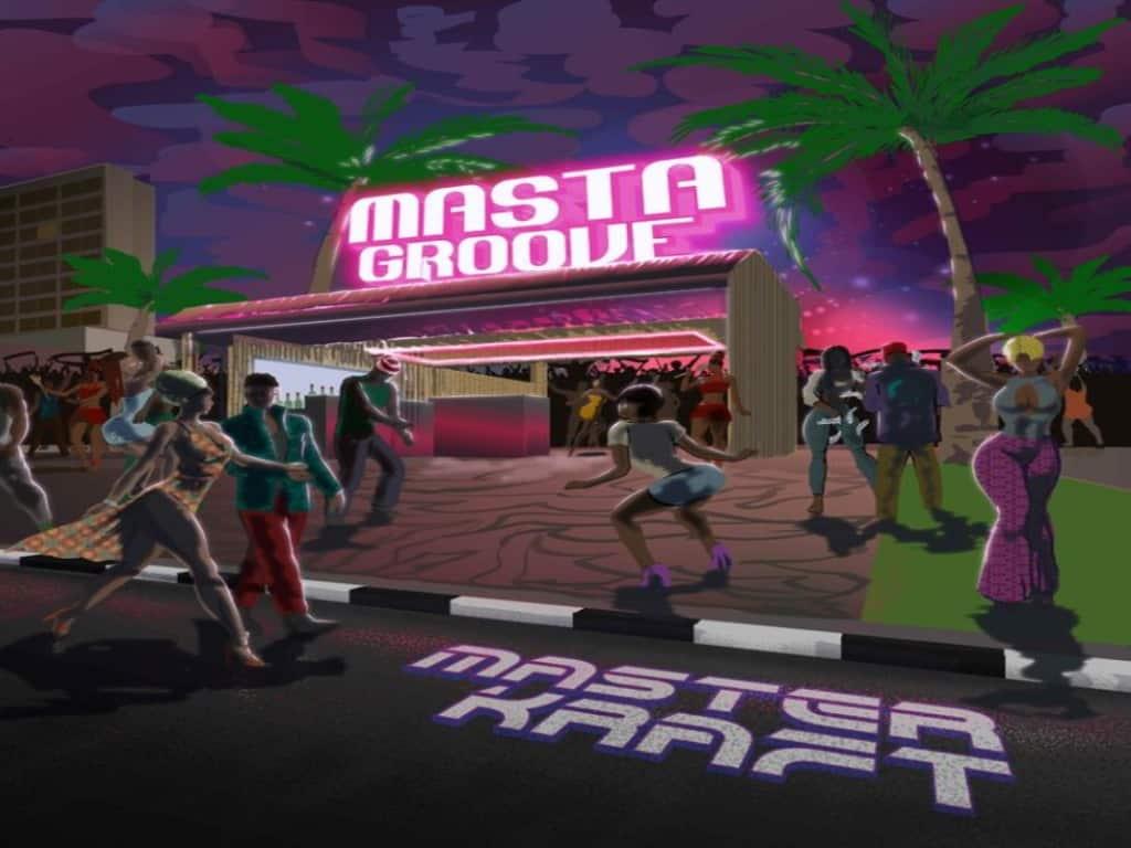 A 1-Listen Review of Masterkraft's latest EP 'Masta Groove'