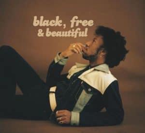 "Best New Music: MOONGA K.'s ""black, free & beautiful"" is radiant & resonant"