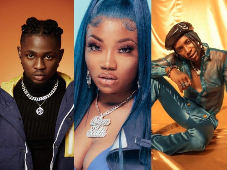 Songs Of The Day: New Music From Omah Lay, Bella Shmurda, Shaybo & More