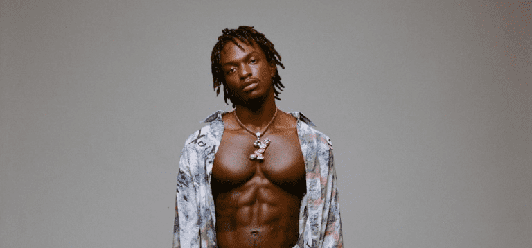 Our first impressions of Kida Kudz's sophomore project, 'Top Memba'