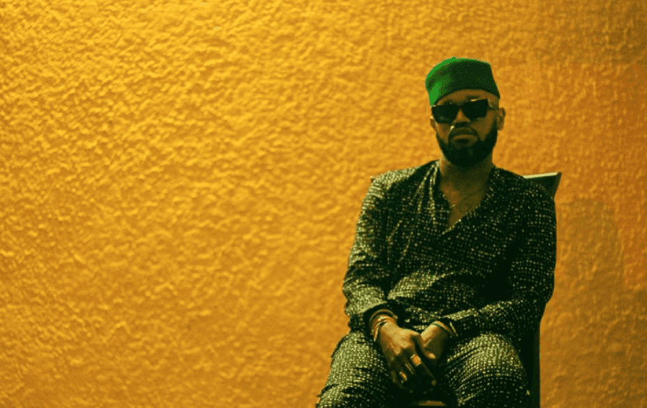 Essentials: Jeune Lio represents Abidjan with debut project, 'A Night in Cocody'