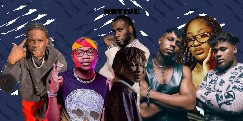 Songs Of The Summer: Ladipoe, Buju, Master KG & More Hold Atop The Charts