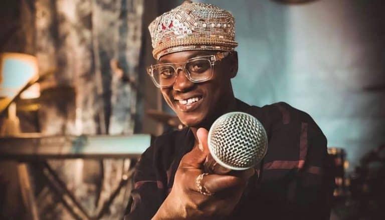 In celebration of Sound Sultan, Nigerian pop music's everyman