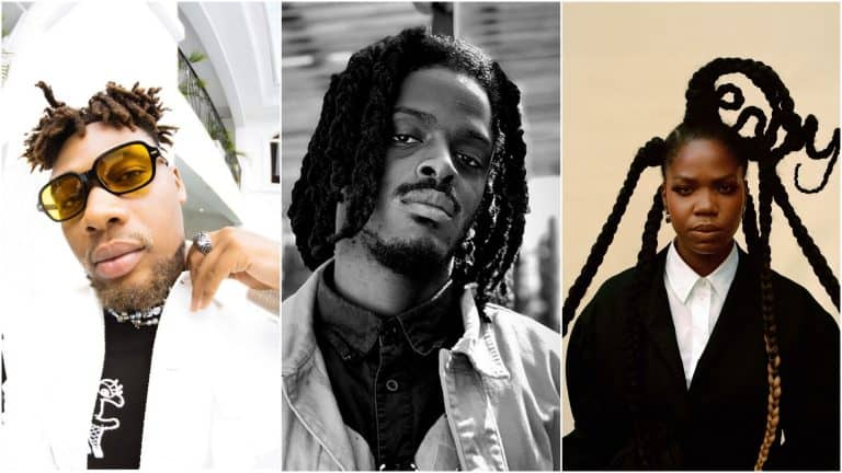 Songs Of The Day: New Music From Buju, Tomi Thomas, ENNY & More