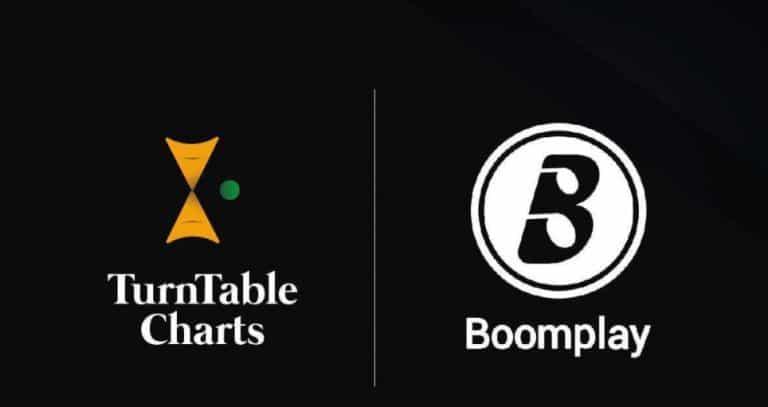 TurnTable and Boomplay announce landmark partnership