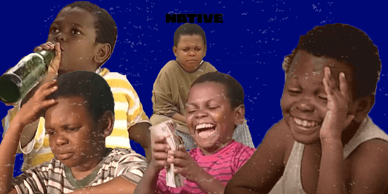 Osita Iheme's memes are now available as NFTs